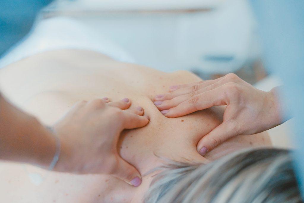 antenatal massage