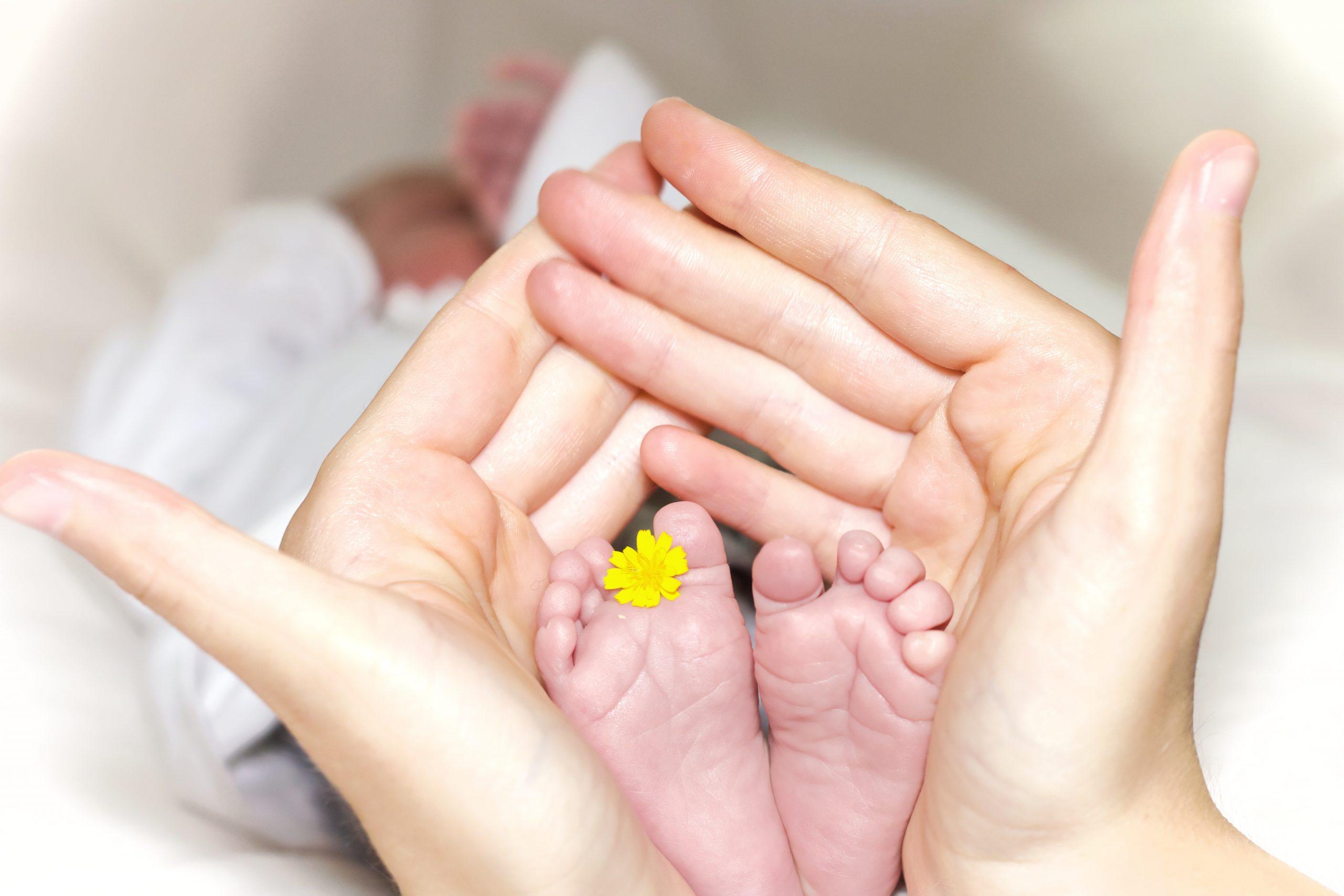 help after birth